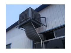 车间降温专用湿帘冷风机