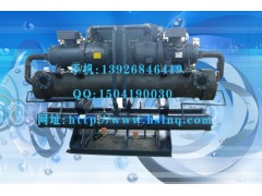 东莞水冷螺杆式冷水机