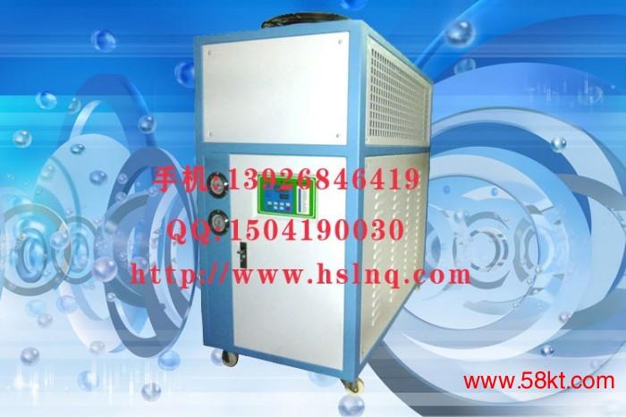 东莞激光工业冷水机组