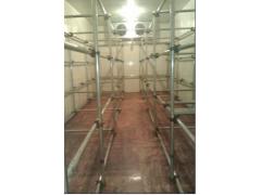 长沙水果冷库工程, 红星水果保鲜冷库工程