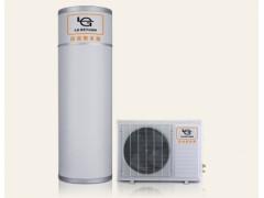 LG空气能热泵热水器