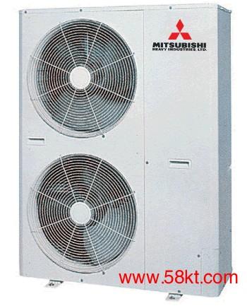 长沙别墅三菱电机中央空调