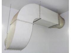 玻璃钢送风管