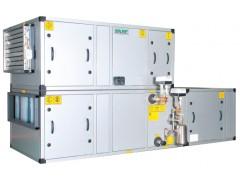 吊顶热回收空气处理机组