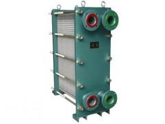 空调冰蓄冷高效换热器