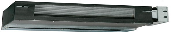 三菱重工中央空超薄静音型室内机