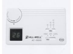 麦克维尔机械式空调温控器