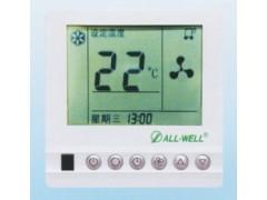 麦克维尔液晶显示温控器