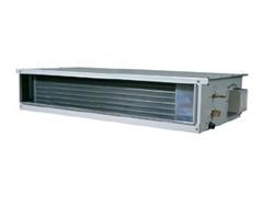 麦克维尔超薄吊顶式空气处理机