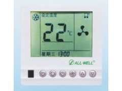 麦克维尔风机盘管液晶温控器