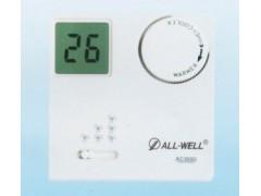 麦克维尔机械式温控器