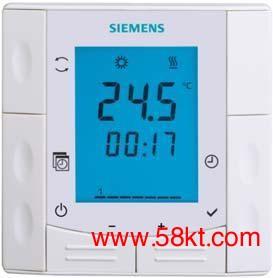 北京西门子温控器