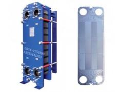 316L不锈钢板式换热器
