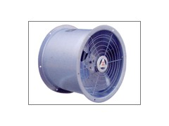 LFF系列冷库专用轴流风机