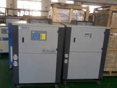 液压油冷却设备