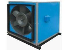 箱体式轴流排烟风机