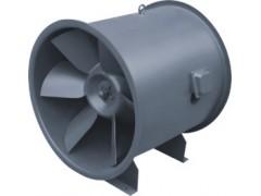直筒型斜流风机