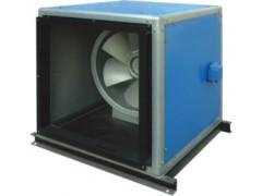 低噪声混流式风机箱, HLF系列