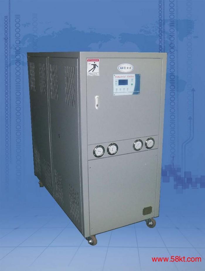 昆山注塑机用冷水机