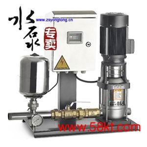 SPL立式离心泵