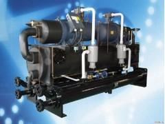 青岛化工反应釜专用冷水机