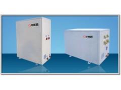 地源热泵中央空调系统