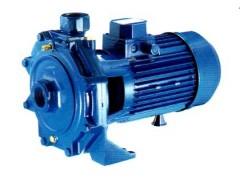 锅炉给水系统增压泵