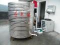 南充空气能热水器