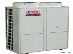 热泵别墅采暖热水设备