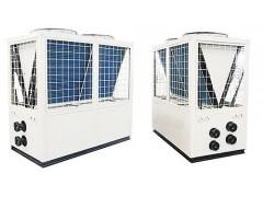 迪贝特余热回收空调机组