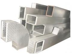 酚醛铝箔复合风管