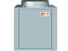 德能高效低温型空气能热水机