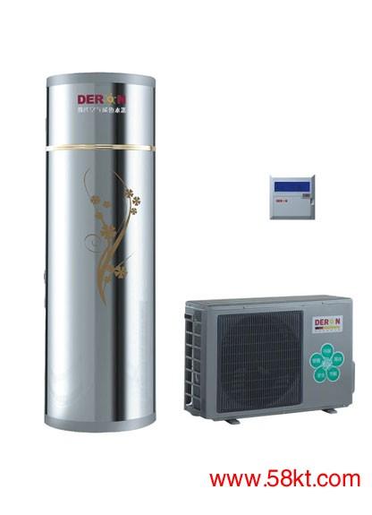 家用分体式空气源热水机