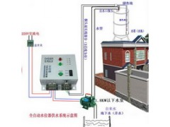 自动上水器, 缺水控制器
