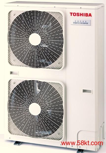 东芝家用中央空调
