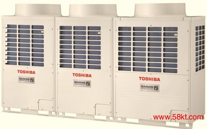 东芝商用变频组合空调