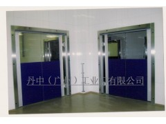 广州冷库门, 冷库安装