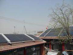 北京太阳能热水系统