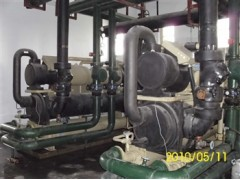 天津制冷压缩机, 中央空调压缩机维修