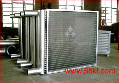 江苏森泰环境表冷器