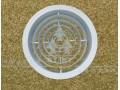 圆环形叶片散流器