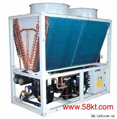 约克空调YCAE模块式风冷机组