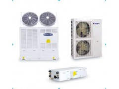 格力户式中央空调地暖热水, 可带地板采暖、生活热水