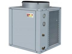 襄樊德能空气能热泵热水器