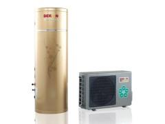 供家庭专用专用空气能热水器