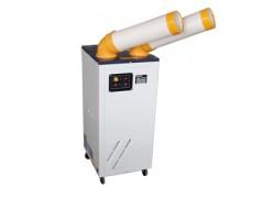 移动式工业空调扇
