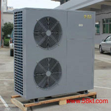 蓝冠5匹低温空气能热泵热水器