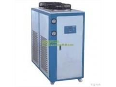 青岛热回收式工业冷水机组