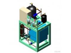 青岛化工冷却冷水机组