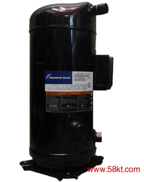 青岛谷轮涡旋式压缩机